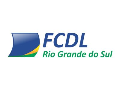 Criação de Sites do cliente Federação Das Câmaras de Dirigentes Lojistas Fcdl Rs.
